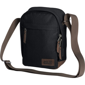 Jack Wolfskin Heathrow Shoulder Bag black